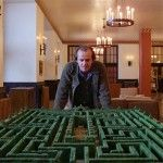 Hotel That Inspired 'The Shining' Announces Contest to Design a 61,500 Square Foot Hedge Maze