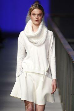 Sita Murt 'PURE' Collection AW14/15 in 080 barcelona fashion week