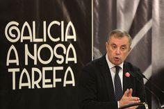 Vila Morena - Campanha eleitoral do PSdeG à Xunta 2012