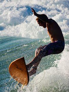★ Surfing San Clemente #3 by konaboy, via Flickr