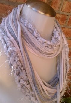 More great scarf ideas
