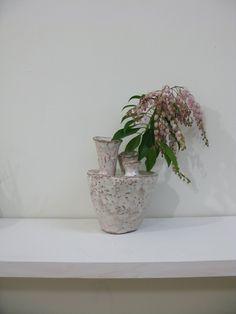 Cecile Daladier vase No. 30