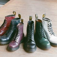 a08d8698b25 May I introduce you to my new loves...Dr. Martens Dr Martens