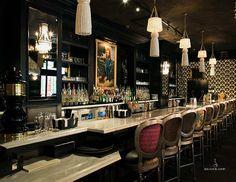 BLVD Cocktail Company - Cassaro Fabrics - Hayley Hunter - Las Vegas