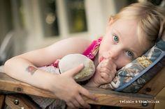 Sandra Jolly - Irish Mother takes Amazing Portraits of Babies and Kids