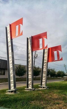Dallas Art District Landmark ID