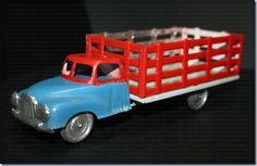 camião pepe