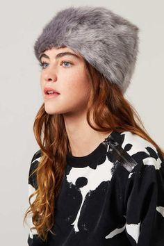 Faux Fur Cossacks to Wear Now & This Fall | The Keep.com Blog