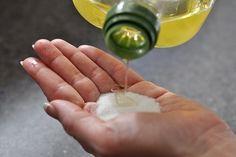 Comment avoir des mains douces en moins d'une minute