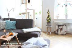 Selbst gemacht by Patricia Morgenthaler: neue Wohnung