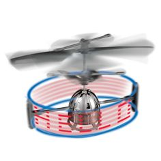 Skywriter UFO Remote Control Helicopter