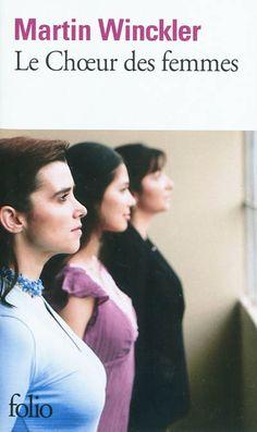 MARTIN WINCKLER - Le Choeur des femmes