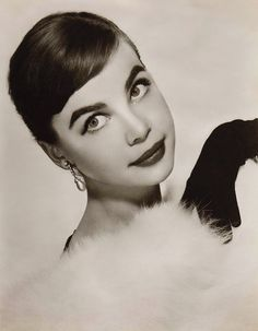 Leslie Caron (1931) is a French film actress and dancer who appeared in 45 films between 1951 and 2003. Caron is best known for the musical ...