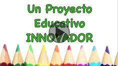 Un Proyecto Educativo Innovador: Colegio El Prat