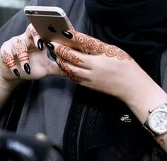 "Find and save images from the ""Mehndi (henna)"" collection by Sabi on We Heart It, your everyday app to get lost in what you love. Latest Mehndi Designs, Henna Designs, Tattoo Designs, Mehndi Desgin, Unique Henna, Profile Picture For Girls, Profile Pictures, Hand Photography, Stylish Dpz"