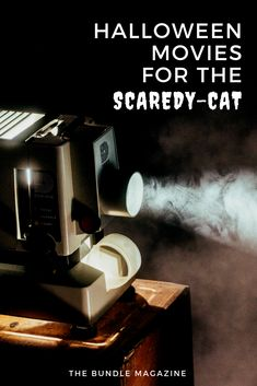 Halloween Movies for the Scaredy-cat Halloween Movies, Scary Movies, That One Friend, Movie List, Cats, Horror Movies, Gatos, Horror Films, Kitty