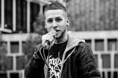 Fotoreportage: Boomdox Cypher 2014