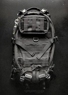 Vinjabond | Fast-Pack-Litespeed Backpack