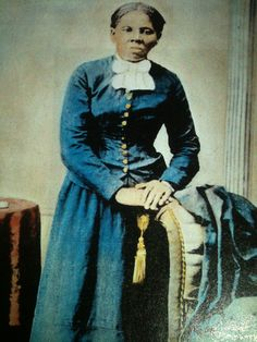 harriet tubman and nat turner abolitionists against slavery Nat turner in august 1831, one of america's largest slave uprisings strikes fear in the south and prompts some to call for an end to the institution of slavery.