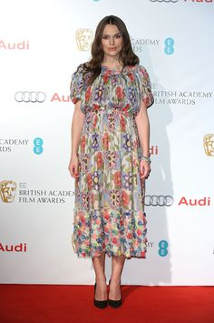 EE British Academy Awards nominees party, February 2015 - Photo: Courtesy of Tim P. Whitby/Getty Images