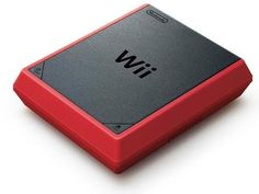 Nintendo Wii mini review - Engadget.