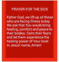 Lord Jesus, please heal my best friend. Help her to feel better. Please help her to be able to rest and get well soon. In Your name I pray, amen. Healing Scriptures, Prayer Scriptures, Bible Prayers, Faith Prayer, Catholic Prayers, God Prayer, Prayer Quotes, Prayer For Sick Friend, Prayer For Healing The Sick