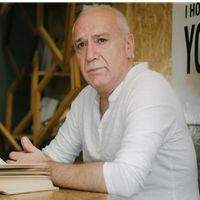 Alexis karpouzos is an Greek-born philosopher and author, founder of the international community of learning, research and culture in Greece. Audio Push, Star Wars, Spiritual Teachers, Greece, Author, Social Media, Learning, Community, Culture