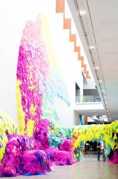 GOMA Queensland Gallery of Modern Art