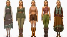 The Sims 4 Pc, Sims 4 Mm Cc, Sims 1, Sims 4 Mods, Maxis, Sims 4 House Design, Casas The Sims 4, Sims 4 Characters, Sims 4 Cc Packs