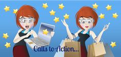 calls to action in blog posts