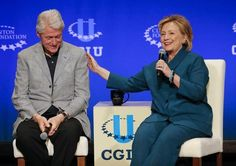 How A NYT Reporter Caught Clinton Foundation in Lie About Big Meeting at Bill Clinton's House
