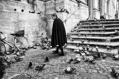 Senza di te tornavo - Pier Paolo Pasolini