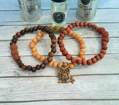 Check out this item in my Etsy shop https://www.etsy.com/listing/479161677/owl-essential-oil-diffuser-bracelet