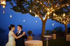 Ammie and Craig's romantic Villa Eva wedding in Ravello, Italy by The Bridal Consultant