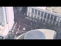Live in Chicago: Huge Teachers Union Rally Live Feed