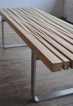 bench / chair Woodwork Inspiration Personalized Woodwork Reclaimed Woodwork Products