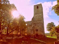 Katarínka - Slovakia - Dechtice - sunny - nature - pax et bonum Peaceful Places, Monument Valley, Most Beautiful, Nature, Travel, Naturaleza, Viajes, Destinations, Traveling
