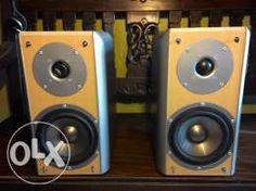 Eltax Linear Responce 4.6 Front Speaker