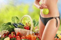 Легкая диета - как быстро похудеть в домашних условиях