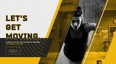 Used Basketball Hoop For Sale Sports Graphic Design, Graphic Design Branding, Gym Banner, Banner Design Inspiration, Work Inspiration, Business Cards Layout, Gyms Near Me, Gym Design, Sport Design