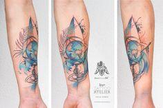 Julia Dumps | Linzer Tattoo Atelier