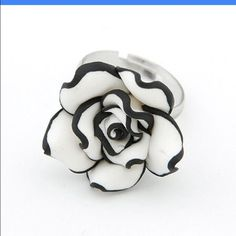 COMING SOON Rose ring Jewelry Rings