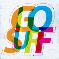 Go Surf Website: Urban Arts Artista: Guto Reiiz
