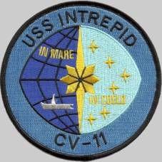 USS Intrepid CV CVA CVS 11 Essex class aircraft carrier US Navy Essex Class, Uss Intrepid, Aircraft Carrier, Us Navy, Kids Rugs, Symbols, Photos, Pictures, Kid Friendly Rugs