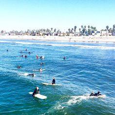 @laviedethree   #oceanbeach #sandiego #laviedethree #obpier #beachlife #native #localsonly #theviewfromhere #surfingsafari #catchoftheday #pierbreak #sunnyand75 #beachin #getoutside #california #socal #breathedeep #sunonmyface #saltonmyskin #windinmyhair #weekendvibes #americasfinestcity #caligirl #beachbreak #wintersurf #wetsuitsoptional #blessed #grateful #mothernature #showingoff
