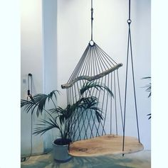 Swing Seat, Hanging Chair, Furniture, Home Decor, Hammock Chair, Decoration Home, Hanging Chair Stand, Room Decor, Home Furniture