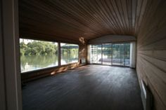 Bouroullec Brothers Houseboat