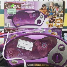 Easy Bake Ovens! #babyclothes #toys #toys #babies #kids #lehighvalley #easton #phillipsburg #allentown