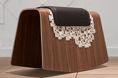 The Shetland, created by Haworth Design Studio for the new Haworth Collection