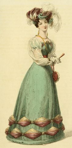 Ackermann's Repository of Arts: June 1826 https://openlibrary.org/books/OL25487414M/The_Repository_of_arts_literature_commerce_manufactures_fashions_and_politics
